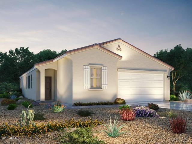 9820 W Getty Drive, Tolleson, AZ 85353 (MLS #5854583) :: CC & Co. Real Estate Team