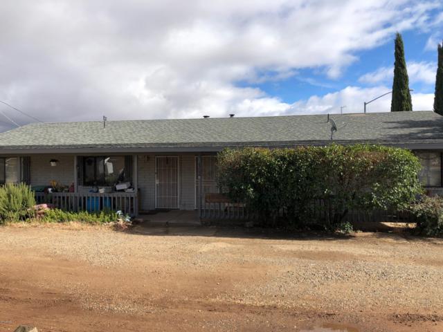8200 E Lakeshore Drive, Prescott Valley, AZ 86314 (MLS #5854635) :: Conway Real Estate