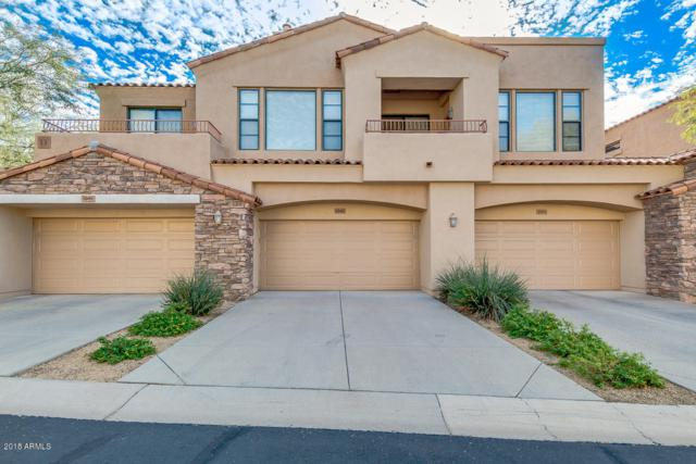 19550 N Grayhawk Drive #1062, Scottsdale, AZ 85255 (MLS #5854652) :: Yost Realty Group at RE/MAX Casa Grande