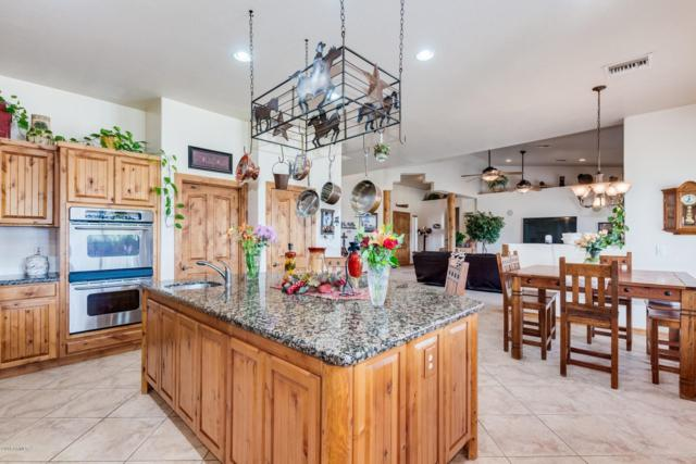 22217 E Nacoma Drive, Queen Creek, AZ 85142 (MLS #5854676) :: Kepple Real Estate Group