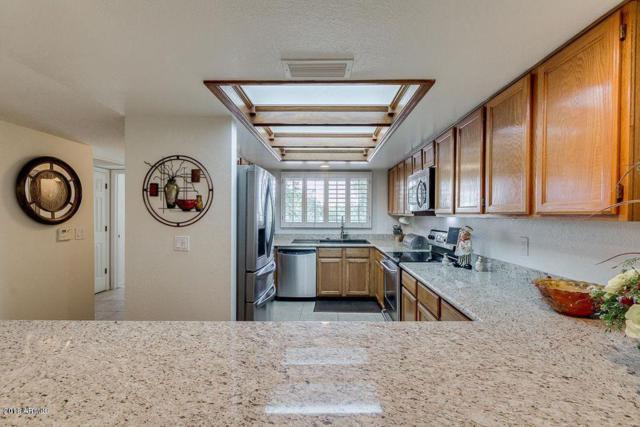 8651 E Royal Palm Road #229, Scottsdale, AZ 85258 (MLS #5854684) :: Team Wilson Real Estate
