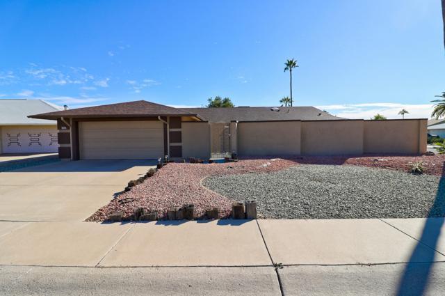 17803 N 125TH Drive, Sun City West, AZ 85375 (MLS #5854689) :: Arizona 1 Real Estate Team