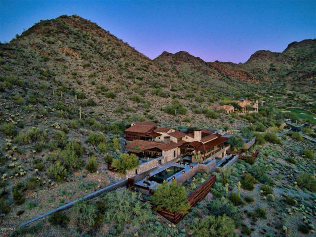 9820 E Thompson Peak Parkway #625, Scottsdale, AZ 85255 (MLS #5854702) :: RE/MAX Excalibur
