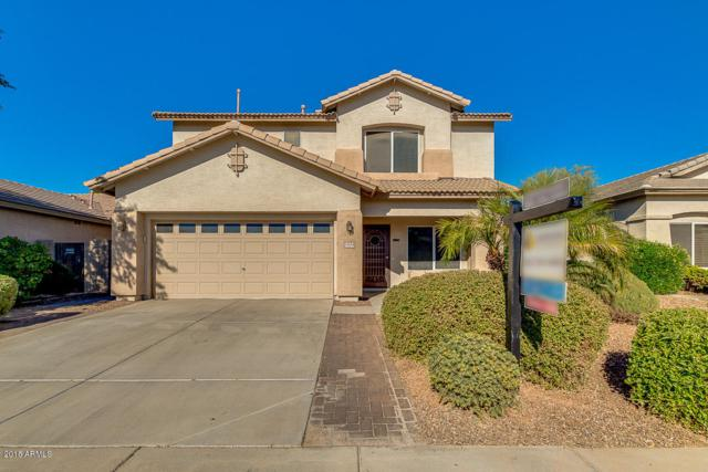 11634 W Monroe Street, Avondale, AZ 85323 (MLS #5854719) :: The Results Group