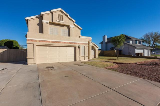 7520 W Brown Street, Peoria, AZ 85345 (MLS #5854745) :: Arizona 1 Real Estate Team