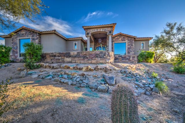 7649 E Summit Trail Street, Mesa, AZ 85207 (MLS #5854758) :: The Kenny Klaus Team