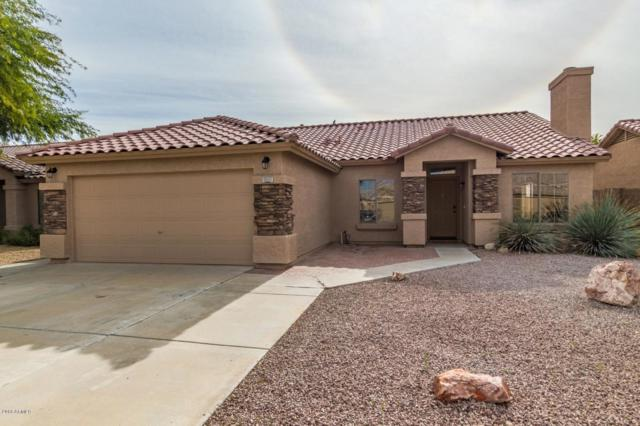9319 W Mountain View Road, Peoria, AZ 85345 (MLS #5854778) :: The Results Group