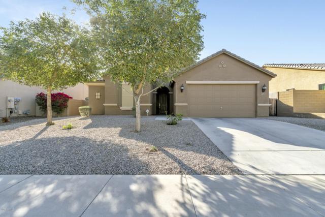 18429 W Turquoise Avenue, Waddell, AZ 85355 (MLS #5854806) :: Kepple Real Estate Group