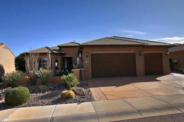 4489 N Coronado Drive, Florence, AZ 85132 (MLS #5854817) :: Team Wilson Real Estate