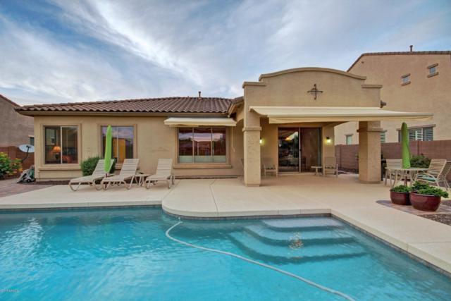 17953 W Verdin Road, Goodyear, AZ 85338 (MLS #5854825) :: Kortright Group - West USA Realty
