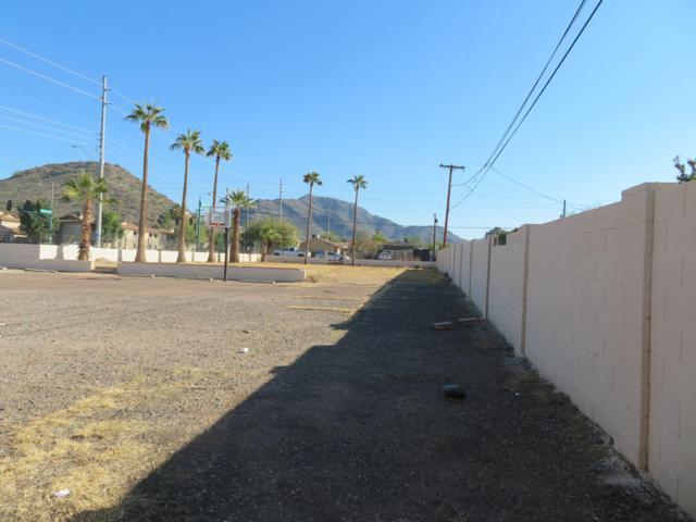 1501 W Peoria Avenue, Phoenix, AZ 85029 (MLS #5854838) :: The W Group