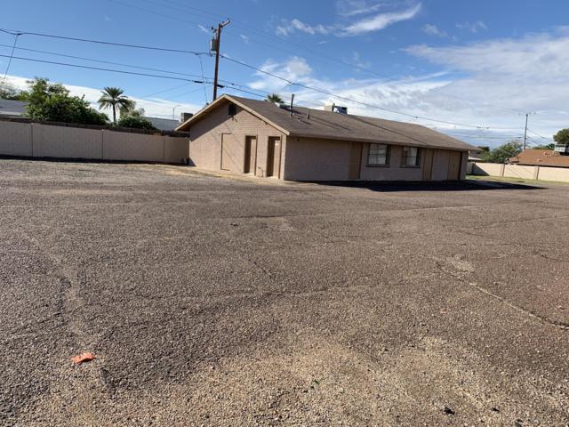 1501 W Peoria Avenue, Phoenix, AZ 85029 (MLS #5854841) :: The W Group