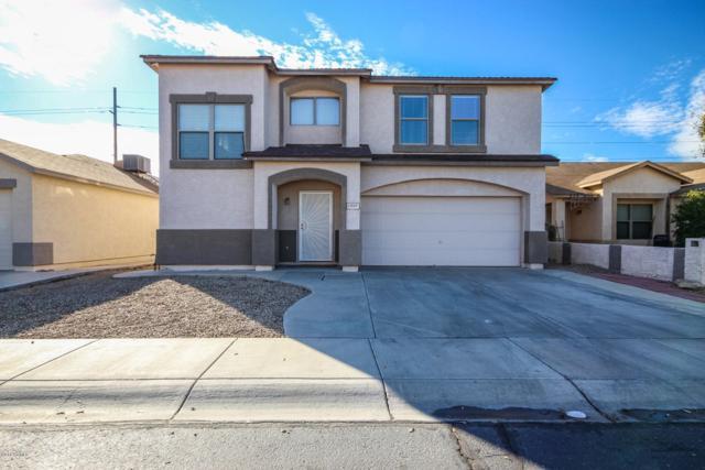 11537 W Wethersfield Road, El Mirage, AZ 85335 (MLS #5854848) :: Devor Real Estate Associates