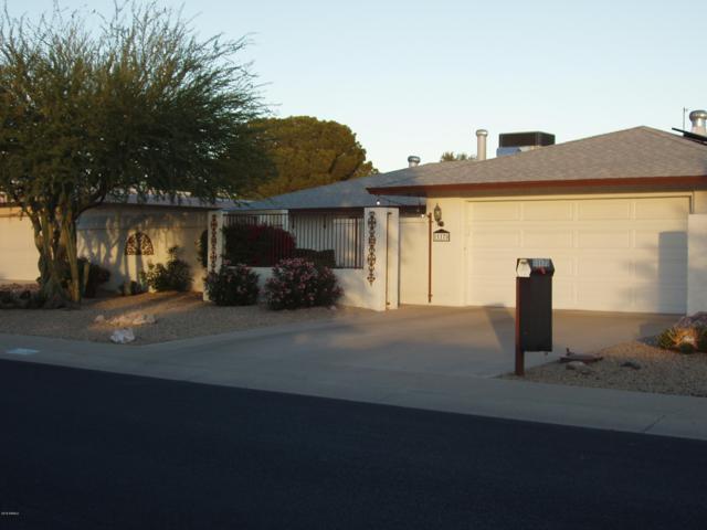 11170 W Palmeras Drive, Sun City, AZ 85373 (MLS #5854853) :: Conway Real Estate