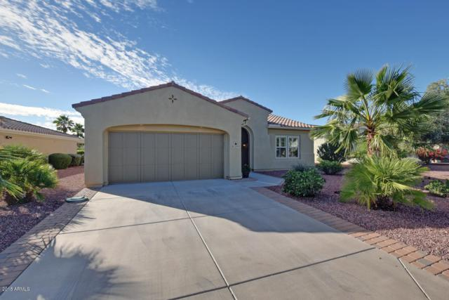 13765 W Nogales Drive, Sun City West, AZ 85375 (MLS #5854858) :: Scott Gaertner Group