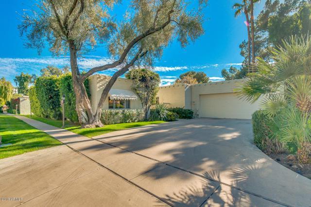 116 E San Miguel Avenue, Phoenix, AZ 85012 (MLS #5854876) :: The Daniel Montez Real Estate Group