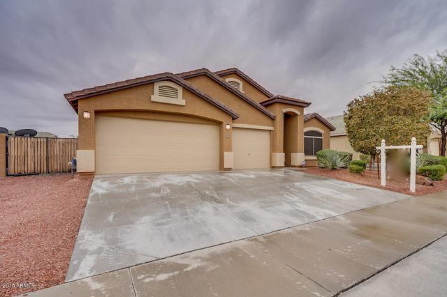 17811 W Bloomfield Road, Surprise, AZ 85388 (MLS #5854880) :: RE/MAX Excalibur