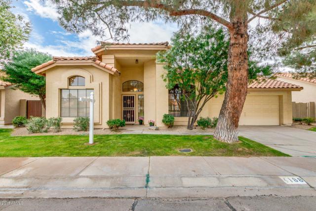 188 W Vera Lane, Tempe, AZ 85284 (MLS #5854888) :: Arizona 1 Real Estate Team