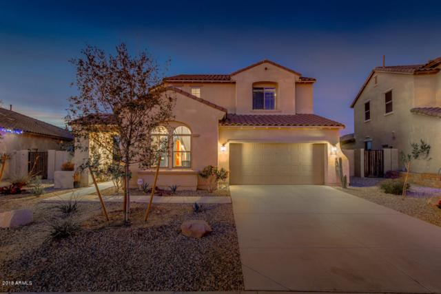 17580 W Verdin Road, Goodyear, AZ 85338 (MLS #5854891) :: The Pete Dijkstra Team