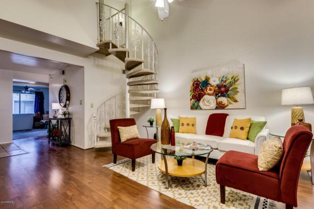 4901 S Calle Los Cerros Drive #271, Tempe, AZ 85282 (MLS #5854894) :: Arizona Best Real Estate