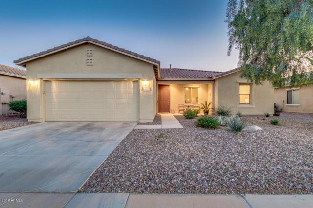 42775 W Darter Drive, Maricopa, AZ 85138 (MLS #5854899) :: The Bill and Cindy Flowers Team