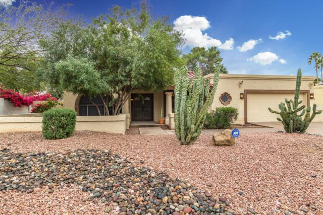 4725 E Monte Cristo Avenue, Phoenix, AZ 85032 (MLS #5854909) :: RE/MAX Excalibur