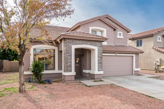 15889 W Cottonwood Street, Surprise, AZ 85374 (MLS #5854925) :: Kortright Group - West USA Realty