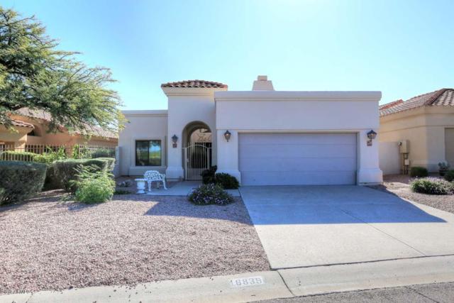 16839 E Mallard Court, Fountain Hills, AZ 85268 (MLS #5854953) :: Door Number 2