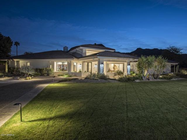 5969 E Mockingbird Lane, Paradise Valley, AZ 85253 (MLS #5854961) :: Door Number 2