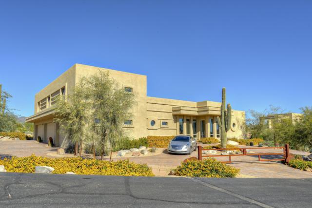 36845 N Twilight Trail, Carefree, AZ 85377 (MLS #5854967) :: RE/MAX Excalibur