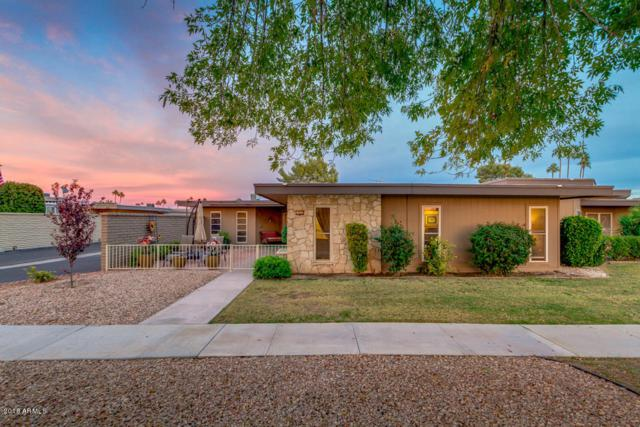 10846 W Thunderbird Boulevard, Sun City, AZ 85351 (MLS #5854971) :: Lux Home Group at  Keller Williams Realty Phoenix