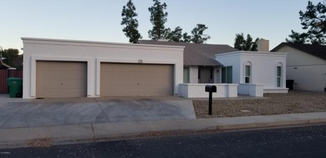 958 W Madero Avenue, Mesa, AZ 85210 (MLS #5854988) :: Door Number 2