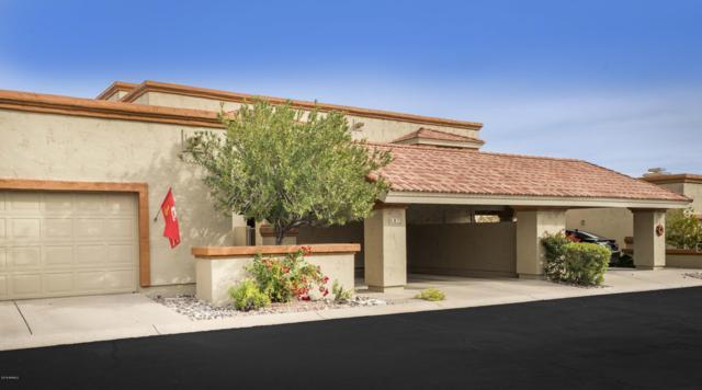 16714 E Gunsight Drive #137, Fountain Hills, AZ 85268 (MLS #5855015) :: Door Number 2