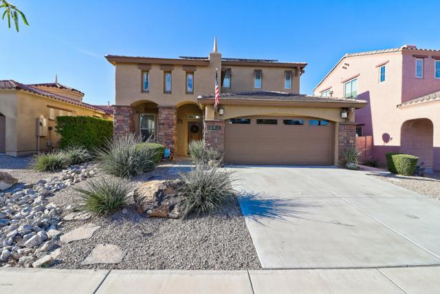 13294 S 186TH Drive, Goodyear, AZ 85338 (MLS #5855016) :: Kortright Group - West USA Realty