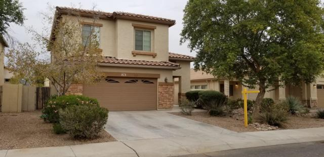 298 W Rio Drive, Casa Grande, AZ 85122 (MLS #5855028) :: Yost Realty Group at RE/MAX Casa Grande