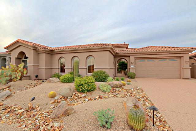 9860 E Peregrine Place, Scottsdale, AZ 85262 (MLS #5855042) :: Conway Real Estate