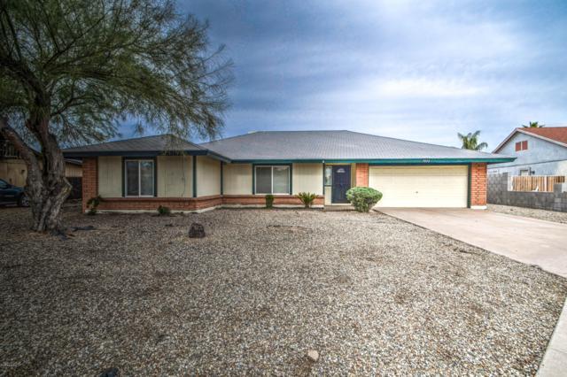 7026 W Oregon Avenue, Glendale, AZ 85303 (MLS #5855047) :: Conway Real Estate