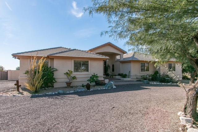 20011 W Colter Street, Litchfield Park, AZ 85340 (MLS #5855050) :: Conway Real Estate