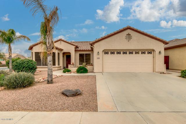3078 E Hazeltine Way, Chandler, AZ 85249 (MLS #5855054) :: Gilbert Arizona Realty