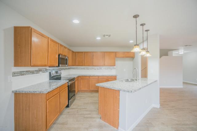 205 S 223RD Drive, Buckeye, AZ 85326 (MLS #5855071) :: Desert Home Premier