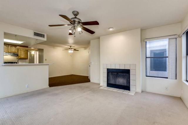 14645 N Fountain Hills Boulevard #201, Fountain Hills, AZ 85268 (MLS #5855077) :: Door Number 2