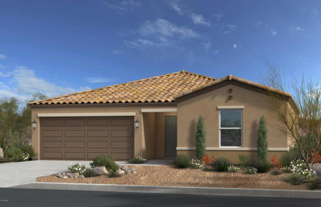 7750 S Agassiz Peak Court, Gold Canyon, AZ 85118 (MLS #5855078) :: The Kenny Klaus Team