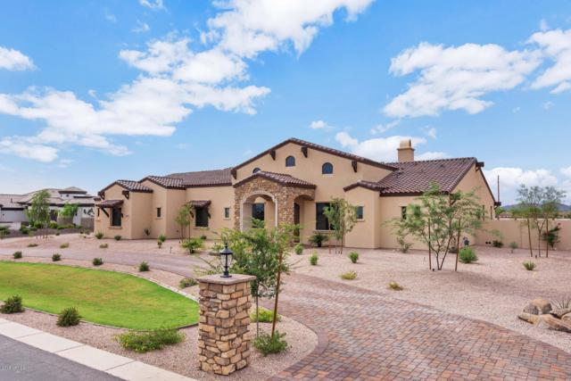 21927 E Stacey Road, Queen Creek, AZ 85142 (MLS #5855082) :: The Bill and Cindy Flowers Team