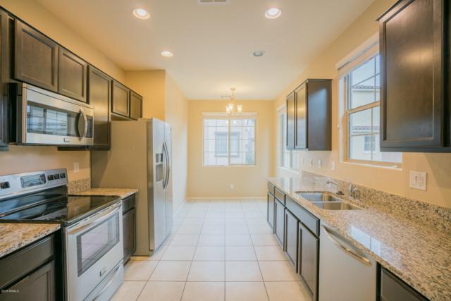 1824 N 77TH Glen, Phoenix, AZ 85035 (MLS #5855085) :: The Daniel Montez Real Estate Group
