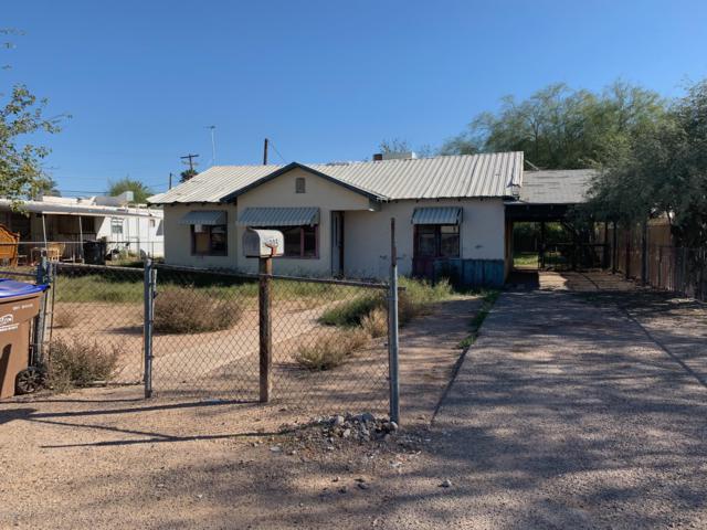 905 S Main Street, Coolidge, AZ 85128 (MLS #5855090) :: Yost Realty Group at RE/MAX Casa Grande