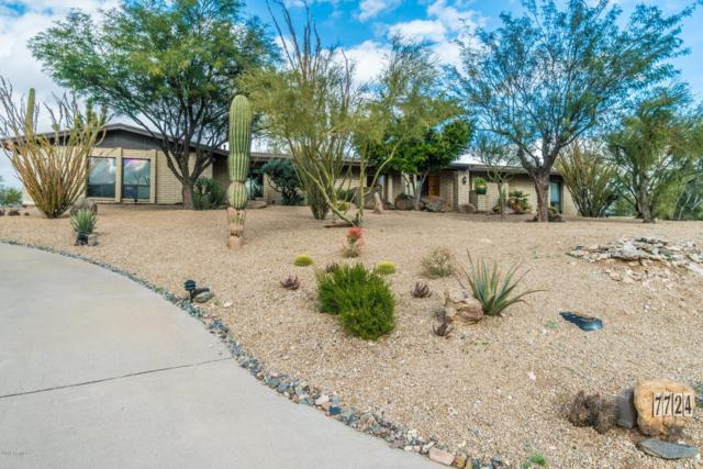 7724 E Primrose Path, Carefree, AZ 85377 (MLS #5855105) :: RE/MAX Excalibur