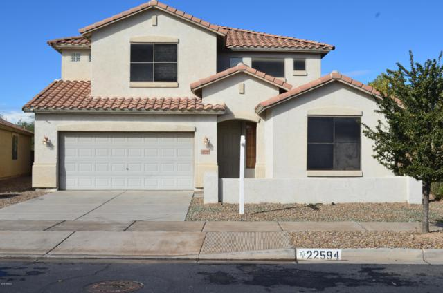 22594 S 208TH Street, Queen Creek, AZ 85142 (MLS #5855106) :: The Bill and Cindy Flowers Team