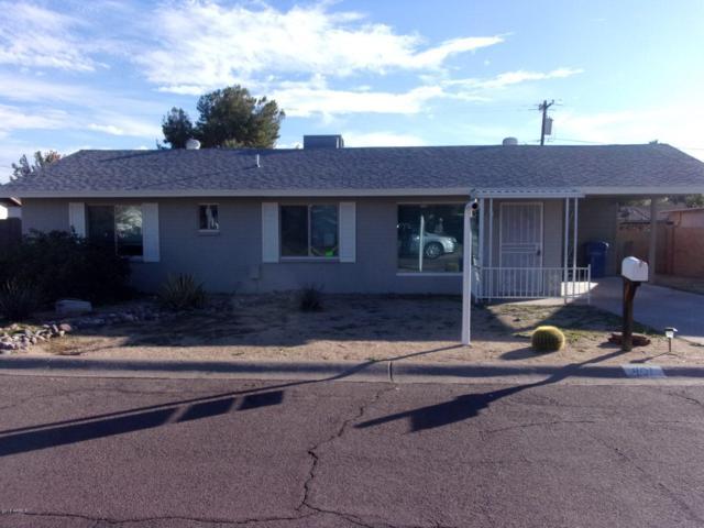 401 E El Camino Drive, Phoenix, AZ 85020 (MLS #5855118) :: Gilbert Arizona Realty