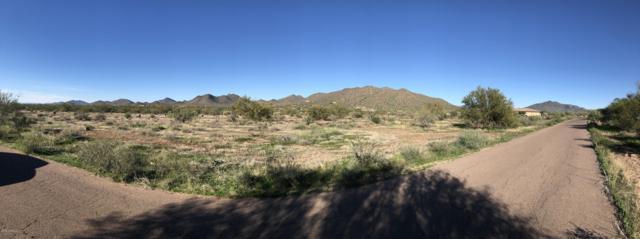 35500 N 36th Street, Cave Creek, AZ 85331 (MLS #5855122) :: The W Group