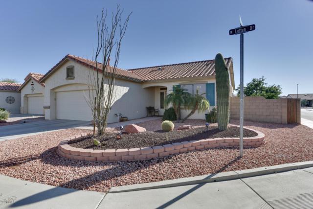17627 W Lotten Drive, Surprise, AZ 85374 (MLS #5855135) :: Desert Home Premier